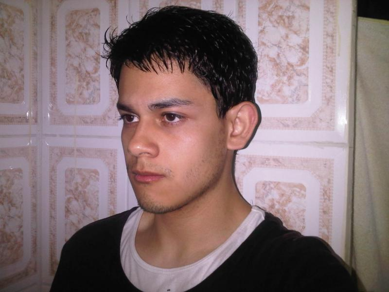 Hugo  Tejeda