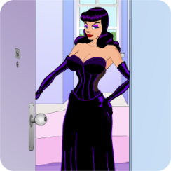 Holio-U: Mistress