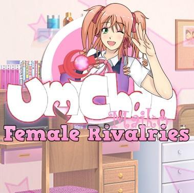 Umichan Maiko: Female Rivalries